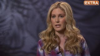 Heidi Montag Opens Up About Reaching Out to Amanda Bynes