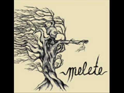 Melete - Rhodonea