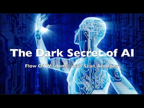 The Dark Secret of A.I. | Mind-Reading Technology HR1