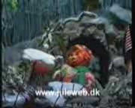 Trolderiks Julekalender Youtube