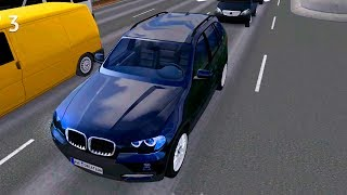 Driving Zone Germany #3 BMW X5 - Android GamePlay FullHD