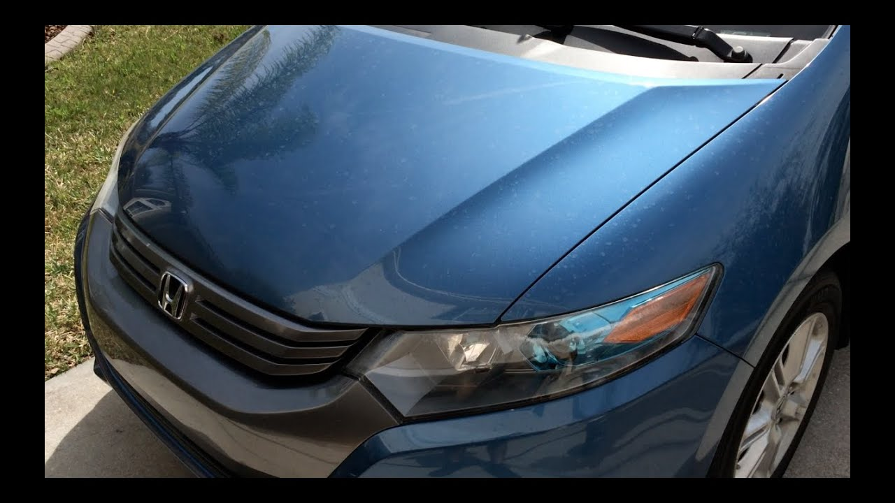 Beading vs  Sheeting Waxes & Sealants - which is better for my paint?