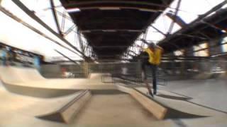 kickflip gap amsterdam