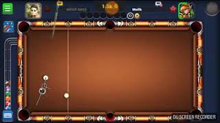 Refeef Tricks shorts In 8 Ball pool wow Amazing