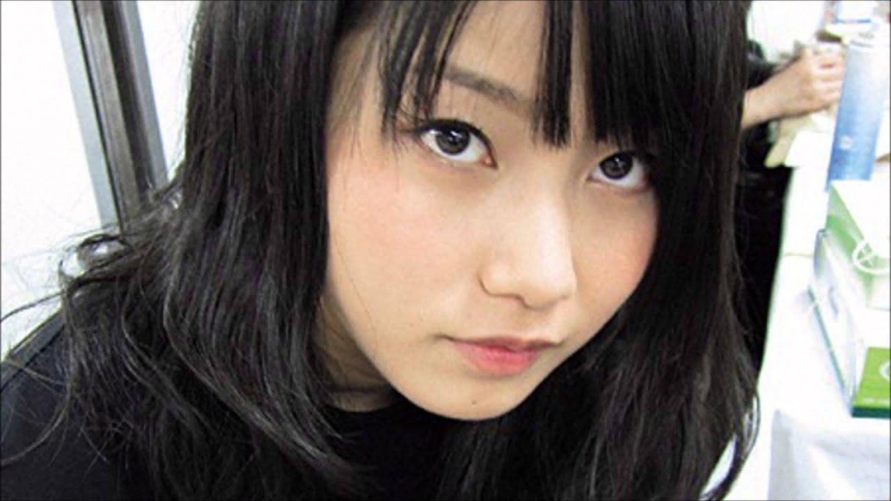 放送事故】AKB48横山由依がリス...