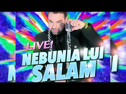 Colaj Manele Live 2014 - FLORIN SALAM - NON STOP