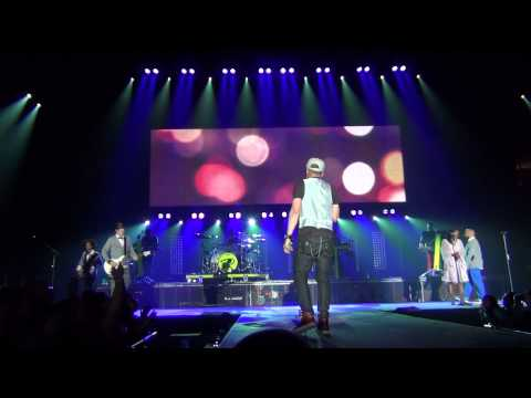 TobyMac Live: City on Our Knees, 10,000 Reasons (Hits Deep Tour 2013)