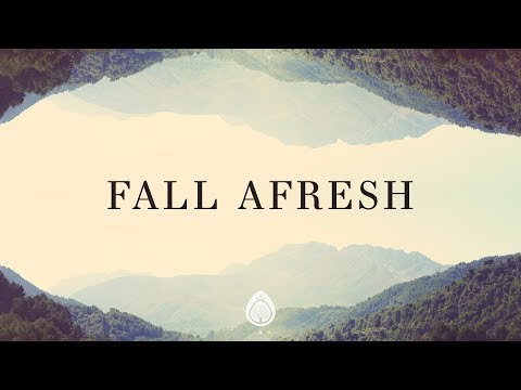 Fall Afresh (Lyrics) ~ The Belonging Co ft. Sarah Reeves
