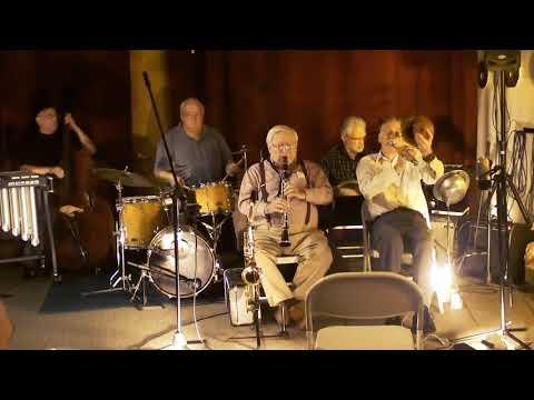 Steve Maxwell Vintage Drums - Illinois jam session highlights 12/2/17