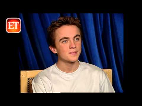 Flashback: Teenage Frankie Muniz Talks Girls