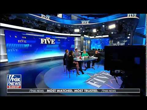 The Five 12/5/19 FULL | Breaking Fox News December 5, 2019