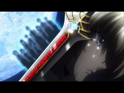 Highschool DXD New AMV: Write It Down