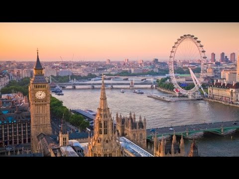 The River Thames Interesting Facts
