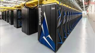 Today's tech news: World's two fastest supercomputers are now American