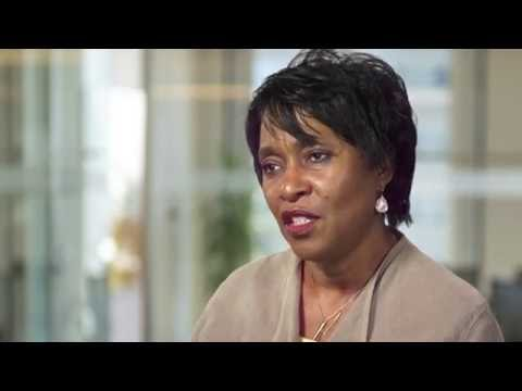 AERA President Vivian L. Gadsden Discusses The 2017 Annual Meeting Theme