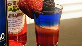 Red White and Blue Shot - TheFNDC.com