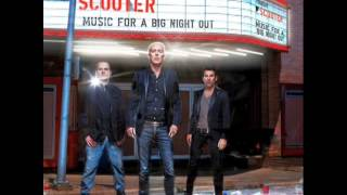 Scooter-Black Betty