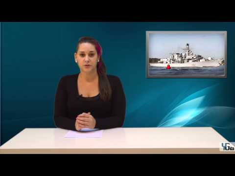 YGTV Daily Gibraltar News 12-12-12