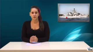 YGTV Daily Gibraltar News 12-12-12