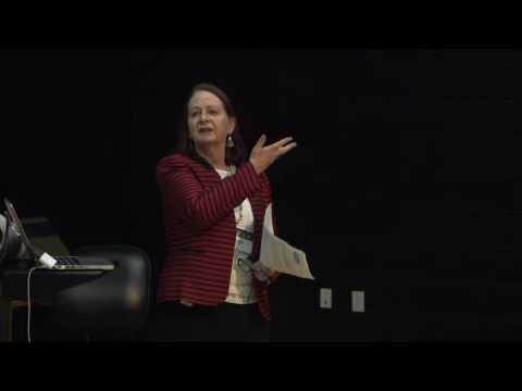 AIRA 2016 Keynote #1: Maggie Walters, University of Tasmania