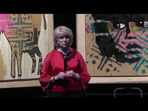 Creating organizational cultures based on values and performance   Ann Rhoades   TEDxABQ