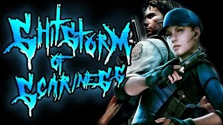 Resident Evil 5: Lost in Nightmares - Shitstorm 4: Matt and Pat