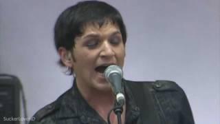 Placebo - One Of A Kind [Hurricane Festival 2007] HD