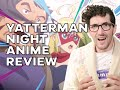 Yatterman Night Review - A Revisionist Masterwork // Anime Review