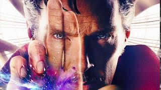 Doctor Strange: Illuminati & Man's Apotheosis-Jay Dyer on Clyde Lewis