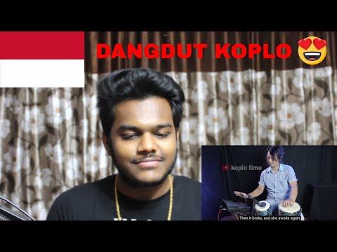 L1LY Versi Dangdut Koplo | INDIAN REACTION