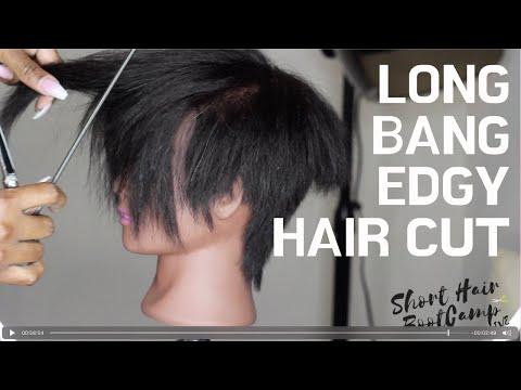 short-hair-black-women-hair-cut-how-to-on-mannequin