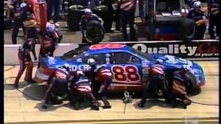 NWC 1998 Pepsi 400 presented by Devilbiss (Michigan) Part 2