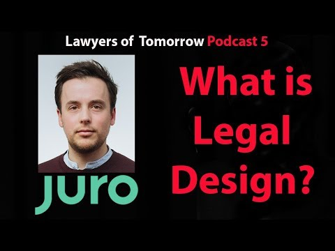 Legal Design: Building an Exceptional Customer Experience