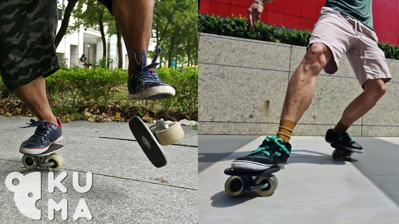 Roller skates one line - Roller Skates One Line 23