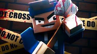 PSYCHO KILLER SCHLÄGT ZURÜCK! | Minecraft Murder