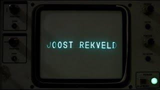 Joost Rekveld: Lightning Empiricism: Analogue Computing and Interactive Exploration (PART TWO)