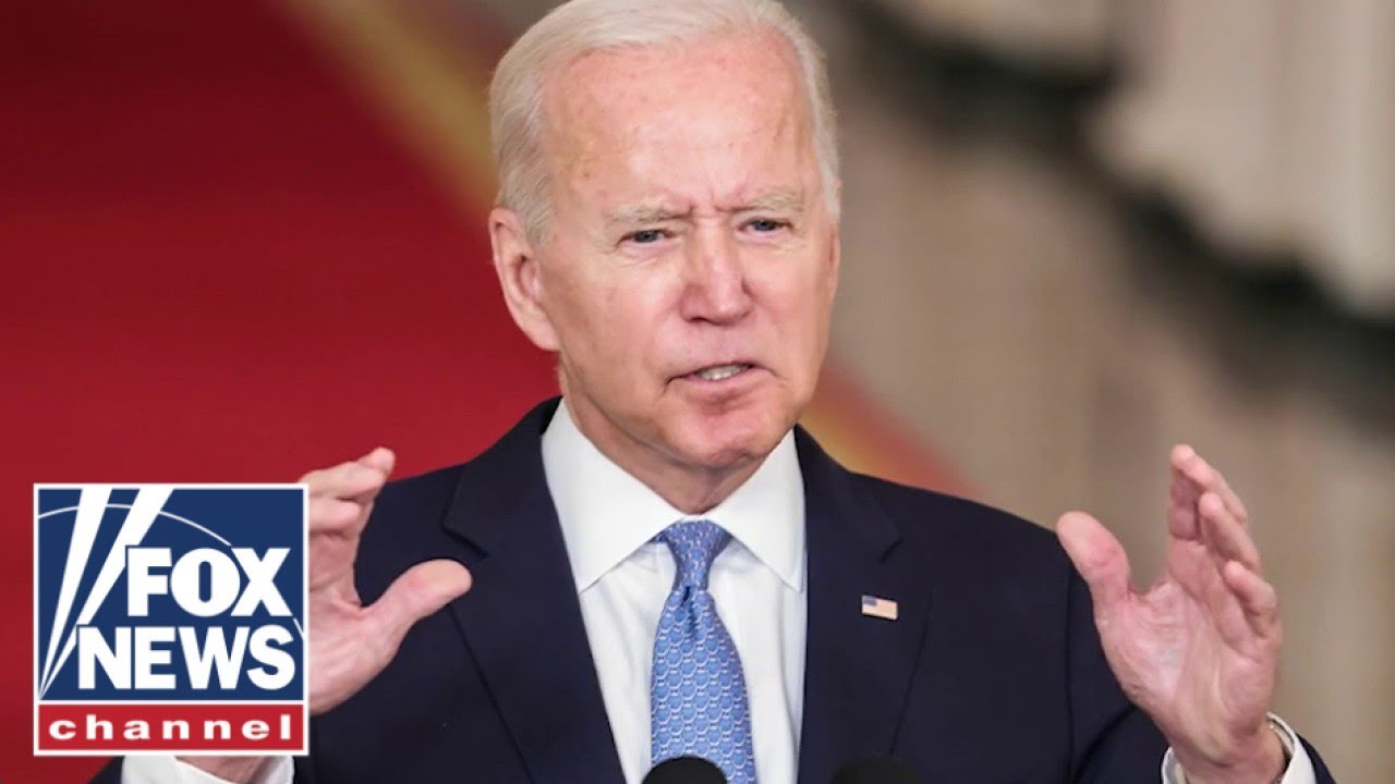 The Five unload on Biden DOJ for unleashing feds on parents