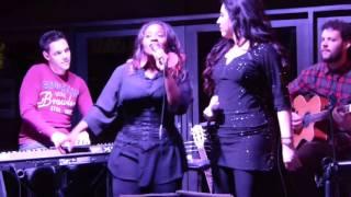 Kelly Moore e Vanessa Jackson - If I Ain
