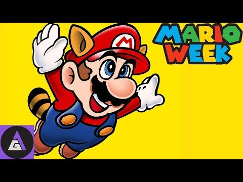 WHAT NES MARIO GAME IS THE BEST? - Mario Week - Countdown to Mario Odyssey!