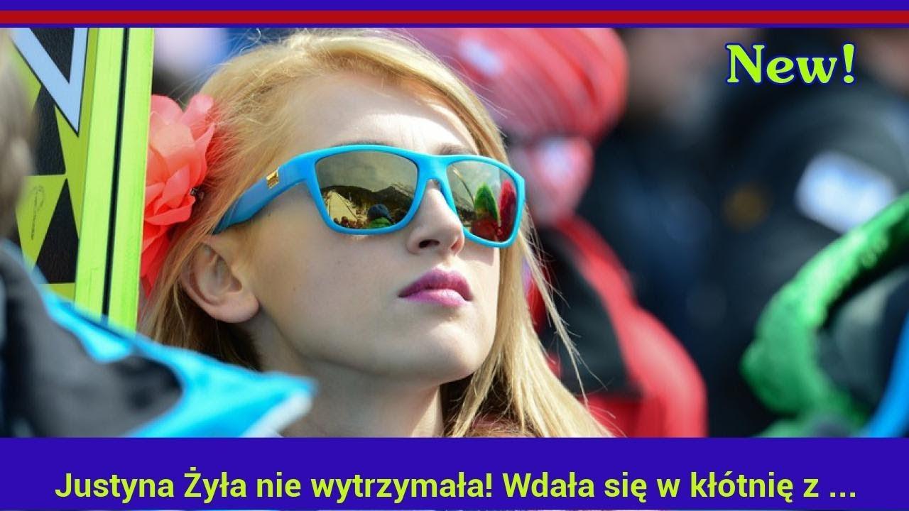 Justyna Żyła nie wytrzymała! Wdała się w kłótnię z internautami!