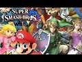 Super Smash Bros. for Wii U: Tips for Dodging Every Final Smash (Part 1)