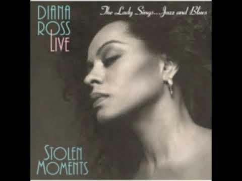 Diana Ross Lover Man