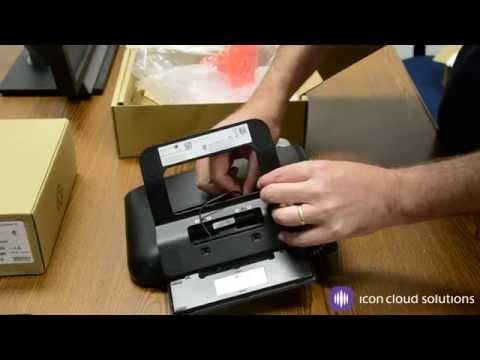 Alcatel-Lucent 8 Series Premium Phones Unboxed