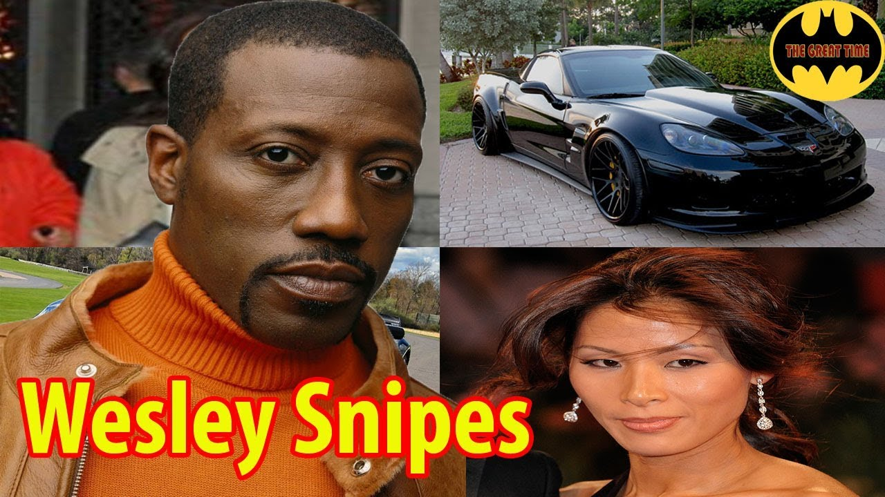 wesley snipes net worth