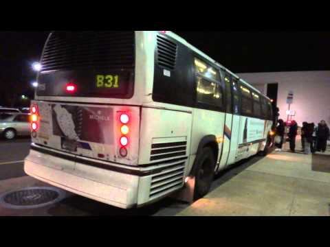 New Jersey Transit (Veolia Transport) : NovaBus RTS-06 #1115 on Route 831 at Monmouth Mall