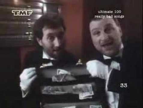 Matchroom Mob With Chas And Dave - Snooker Loopy