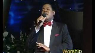 Pastor Chris - A song of the Spirit