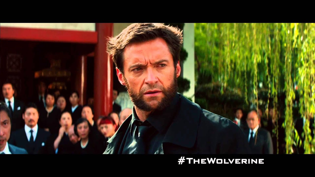 "The Wolverine | ""Hunter"" | TV Spot"