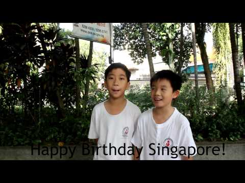 Kampong Glam National Day Video 2013