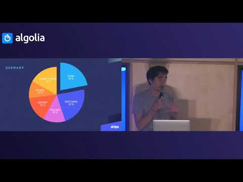 Building an online commerce experience ready for scale - Olivier Godement, Stripe